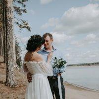 Свадьба в апреле :: Наталья