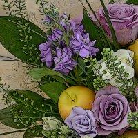 Цветы :: Анастасия Смирнова
