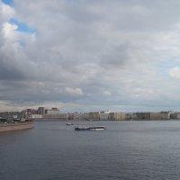 Нева :: Маера Урусова