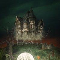 Halloween :: arthip_off Саша Архипов
