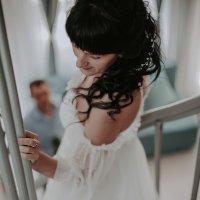 Наша свадьба :: Наталья