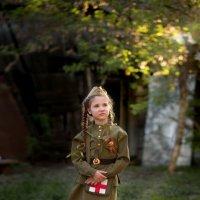 В память о войне. :: Юлия Кравченко
