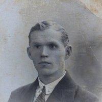 Мой дедушка- Дмитриев Сергей Дмитриевич 1898 г. рождения :: Надежд@ Шавенкова