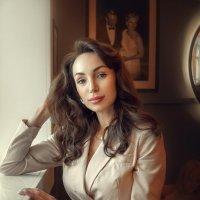 К/т Художественный. :: Саша Бабаев