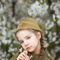 Майское цветение. :: Юлия Кравченко