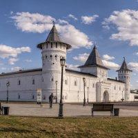 Тобольский Кремль :: cfysx