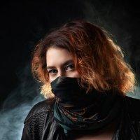 масочное :: Анна Семенова