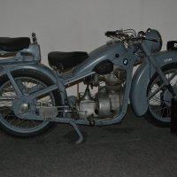 Мотоциклы 2-й мировой войны. :: Георгиевич