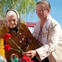 Это праздник со слезами на глазах... :: Андрей Заломленков