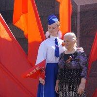 Поколения :: Наталия Григорьева