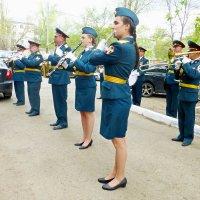 Оркестр Росгвардии, Тольятти :: Raduzka (Надежда Веркина)