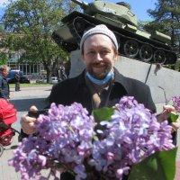 У памяти не вянут лепестки!.. :: Alex Aro Aro Алексей Арошенко