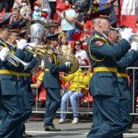 Парад 9 Мая :: Ольга Зубова