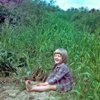р.Угра 1974 :: Andy