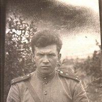 Мой отец - 23 августа 1943 :: Андрей Лукьянов