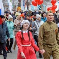 День Победы. :: Виктор Иванович Чернюк