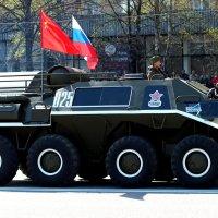 Парад победы!!! :: Радмир Арсеньев