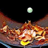 Свет.. в конце  тоннеля!?)) :: Евгений