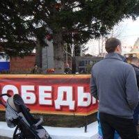День победы в Максимовщине :: Владислав Савченко