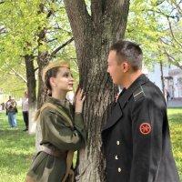 Когда мы были на войне :: Венера Чуйкова
