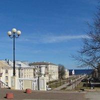 Приморский бульвар Мере :: veera (veerra)