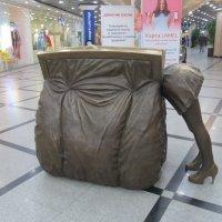 Гринвич, торговый центр :: Елена Шаламова