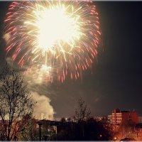 День победы... :: Александр Шимохин