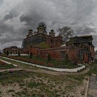Крестовоздвиженский Белёвский женский монастырь :: Борис Гольдберг