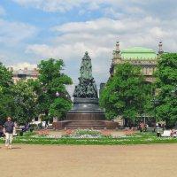 Екатерининский сад :: Elena Ророva