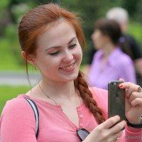 девичьи лики фото-графиня :: Олег Лукьянов