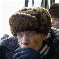 Портрет :: Меднов Влад Меднов