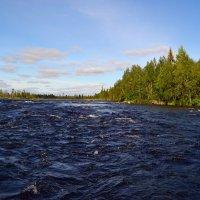 Северные реки :: Ольга