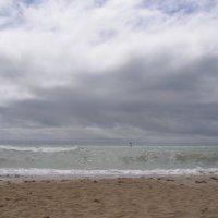Штормит Черное море :: Анна Воробьева