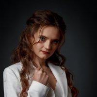 Нина :: Mikhail Dmitriev