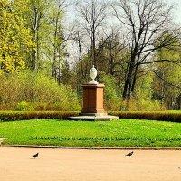 В Павловском парке весной - 2 :: Сергей