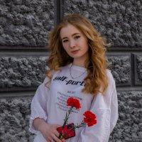 Диана. :: Владимир Батурин