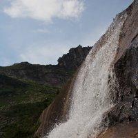 Водопад :: Petr Kamesheck