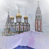 Храни Господь Святую Русь :: Сергей Половников