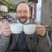 24 мая - национальный День кофе в Бразилии!!!... :: Alex Aro Aro Алексей Арошенко