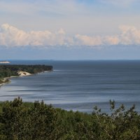 На побережье Балтийского моря. :: Любовь