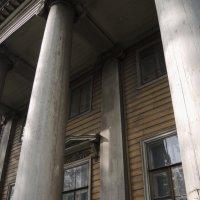 """""""на даче"""" :: sv.kaschuk"""