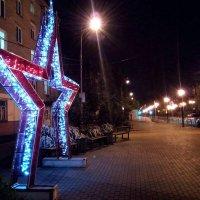 Ночные Мытищи. :: Павел Михалев