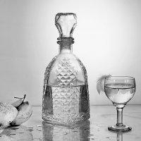 Лёгкость ....напитка ! :: Анатолий Святой