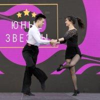 танцевальный номер :: cfysx