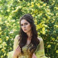 Belle :: Mariya Miroshnichenko