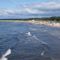 Паланга- пляж :: Валентина Папилова