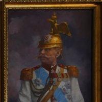 Доверенное лицо Николая II :: Tatiana Markova