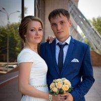 Свадебное настроение... :: Георгиевич