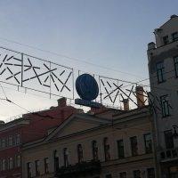 В Санкт-Петербурге 2021 :: Митя Дмитрий Митя