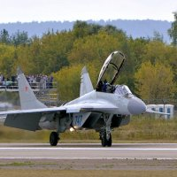 Приветствие после посадки... :: Anatoley Lunov